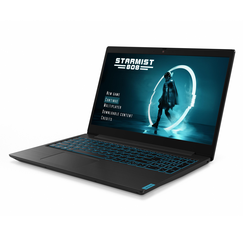 "Lenovo ideapad L340 15.6"" Gaming , i5-9300H, GTX 1050 3GB, 8GB  256GB SSD, Win 10 for $549 + FS or P/U from Walmart.com"