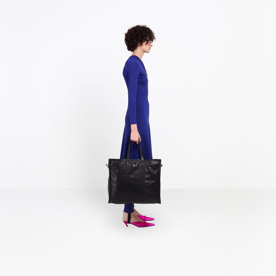 Balenciaga Bazar Shopper Medium Tote - $899.99