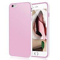 Amazon Deal: LoHi iPhone 6 PLUS Case, Slim, Pink/White, $1 AC + FS w/ Prime @ Amazon