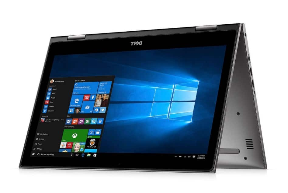 "Dell Inspiron 2in1  i3-7100U 8GB 1TB 15.6"" 1920x1080 $350 @ Sams"