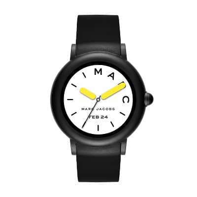 Marc Jacobs Smartwatch Multipes! $88 at Target BM YMMV! $88.48
