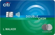 Citi Double Cash 4% Bonus Offer for Existing Card Holder (By Invitation) $25