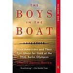 The Boys in the Boat - Kindle e-book - $2.99