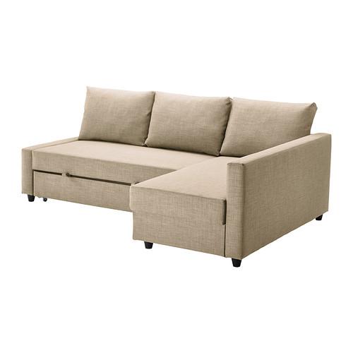 Ikea Friheten Sofa Bed $599