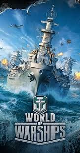 Free $75 worth of In-Game Content for World of Warships Game (Verizon)