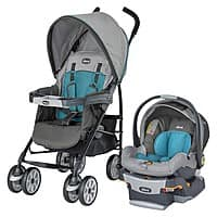 Target Deal: Chicco Neuvo Travel System (car seat, base, stroller)- $70- Target B&M- YMMV