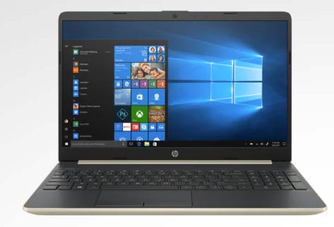 HP 15t i7 10510u for a crazy price, YMMV