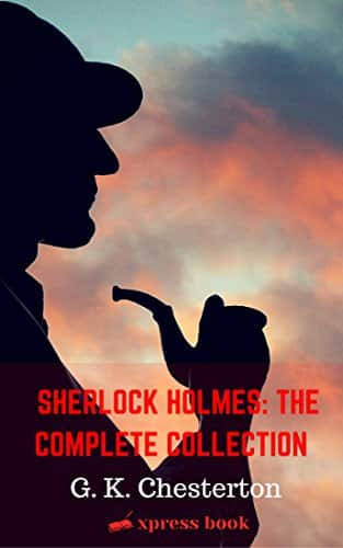 Some Free Kindle Reads 7/21/16 (Sherlock Holmes: The Complete Novels and Stories, [All 56 Stories & 4 Novels] & More) :)