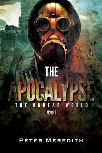 Some Free Kindle Fiction Reads 9/3/16 (The Apocalypse-Undead World Series #1), Peter Meredith, The Candidates Daughter, This Side of Paradise, F. Scott Fitzgerald w/Illust) More!