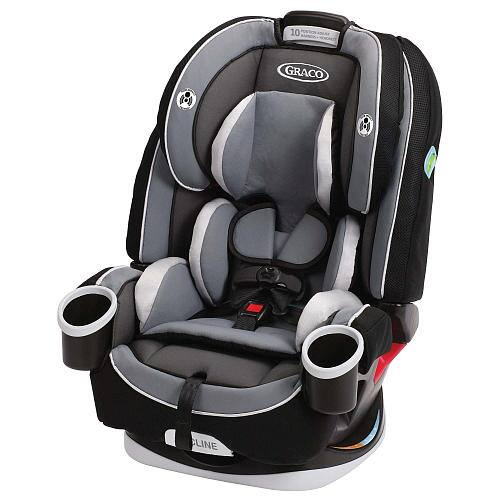 Graco 4ever All In One Convertible Car Seat Cameron Or Kylie
