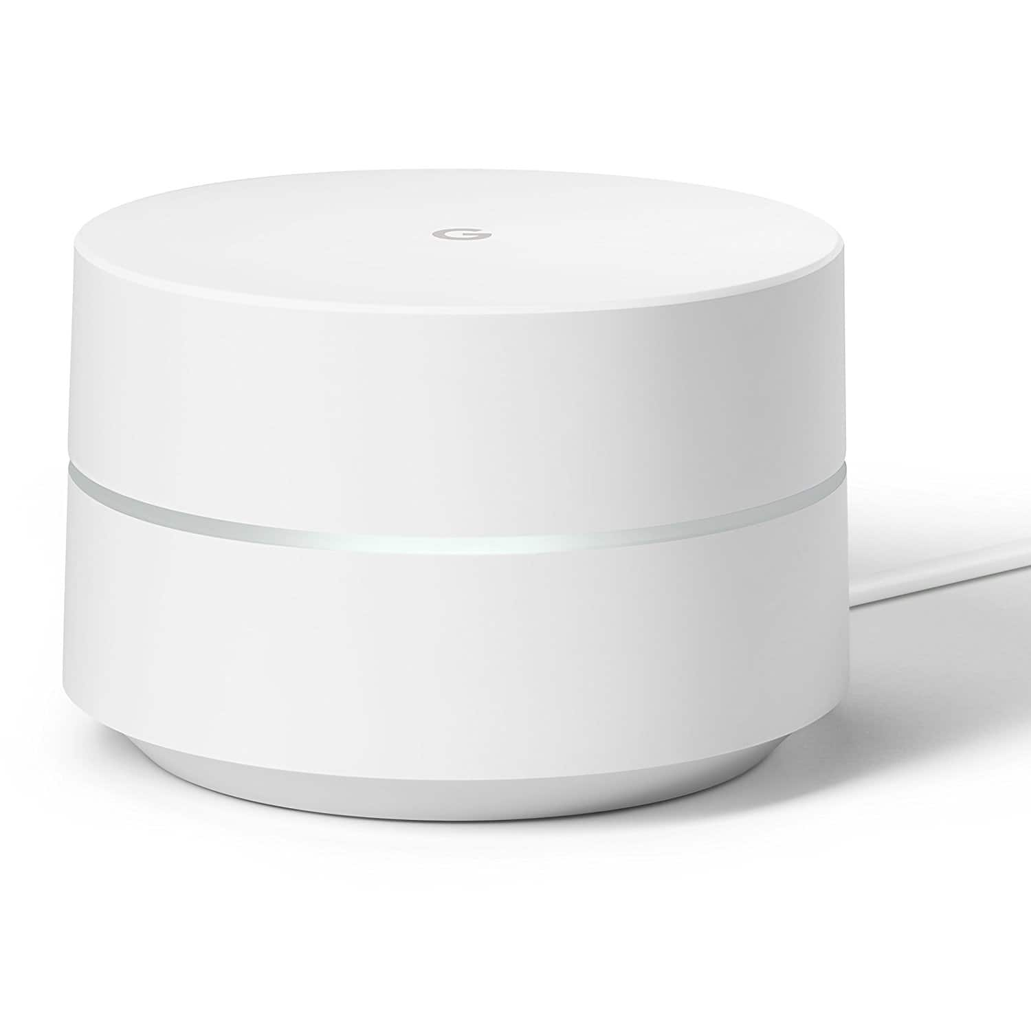 Google Wifi 20% Off. 1pk-$103.20 or 3pk-$239.20. YMMV (Email Only)