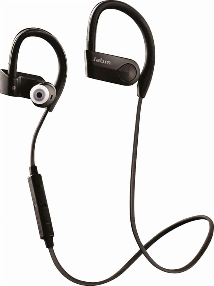 Jabra Sport Pace Wireless Headphones $49.99 @ Best Buy