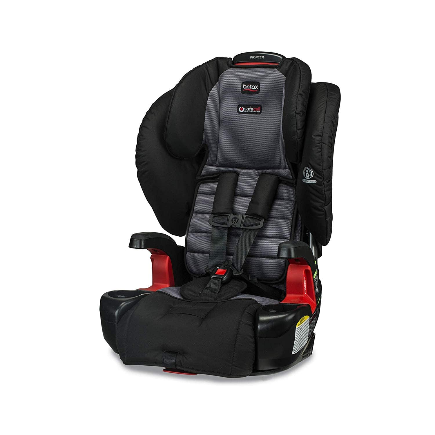 Britax Car Seats Strollers Marathon Click Convertible 196 Pioneer Combination Harness 2 Booster 133 More Free S H