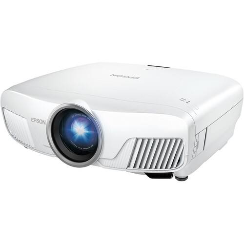 Epson 5040UB 3LCD 4K HDR Projector + Replacement Lamp $2000 + Free Shipping