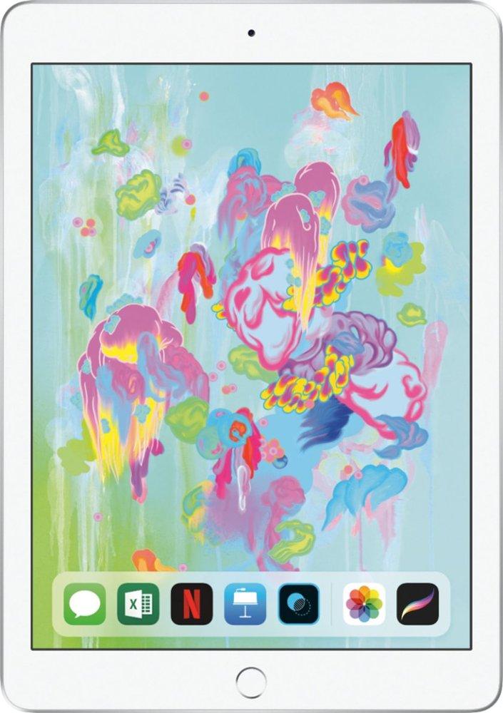 My Best Buy Members: 128GB Apple iPad 9 7