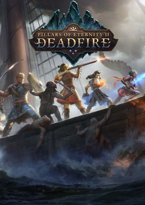 Pillars of Eternity II: Deadfire (PC Digital Download) $16.59