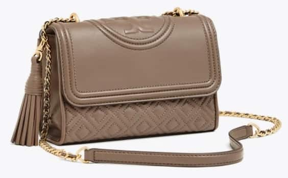 ee2c526089e Tory Burch: Extra 25% Off Sale Items: Fleming Small Convertible ...