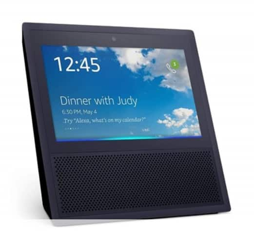 Amazon Echo Show 1st Gen Smart Display w/ Alexa $69.99 @ Woot