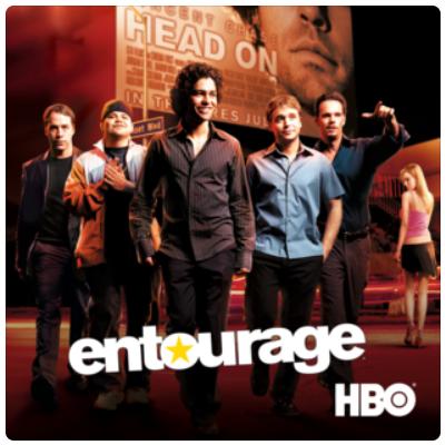 Entourage (Digital HD) $4.99 each season @ Apple iTunes