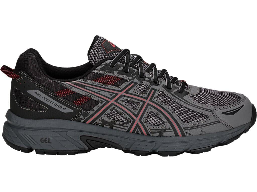 dependable performance aesthetic appearance super cheap compares to ASICS Gel-Venture 6 Running Shoes + 15% Back in Rakuten Points EXPIRED