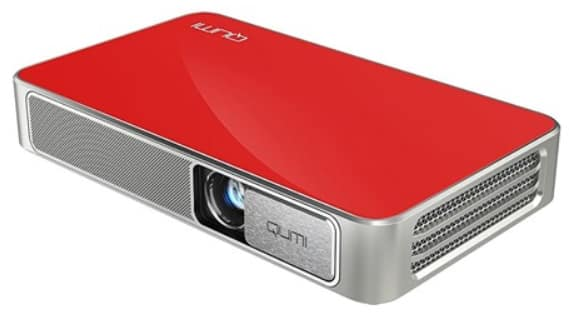 Vivitek Qumi Q3 Plus 720p Pocket DLP Projector w/ Wi-Fi (Factory Reconditioned) $119.99 + Free S&H w/ Prime @ Woot
