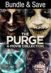 The Purge: 4-Movie Collection (Digital 4K UHD) $19.99 @ VUDU