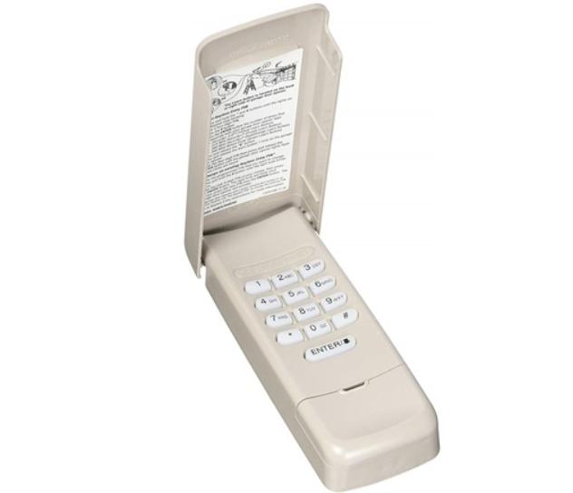 Chamberlain 940EV Garage Wireless Entry Keypad $19.99 + Free Shipping w/ Prime @ Woot