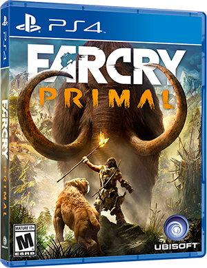Far Cry Primal (PS4) $6.99 + Free S&H w/ Prime @ Woot
