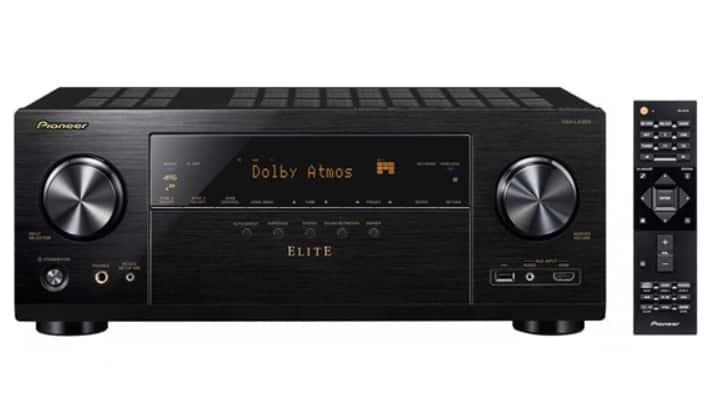 Pioneer VSX-LX303 9.2-Channel 4K UltraHD Network A/V Receiver $339.99 + Free S&H w/ Prime @ Woot