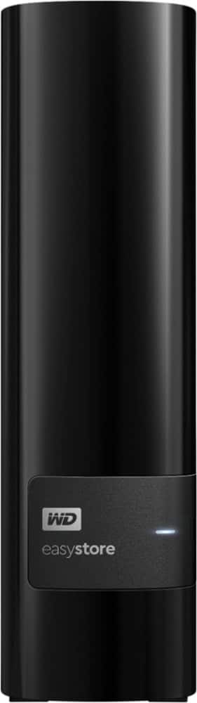 12TB WD Easystore External USB 3.0 Hard Drive $180 + Free Shipping