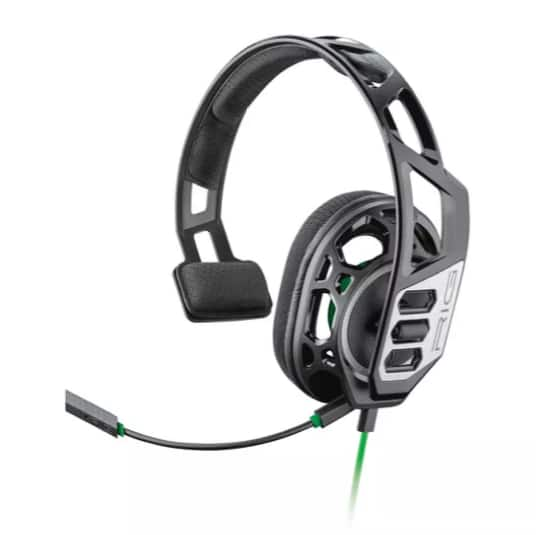 Plantronics RIG Wired Gaming Headset (Xbox One or PS4): 500PRO $52.50, 100HX
