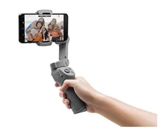 DJI Osmo Mobile 3 Smartphone Gimbal $69.99 + Free S&H w/ Prime @ Woot
