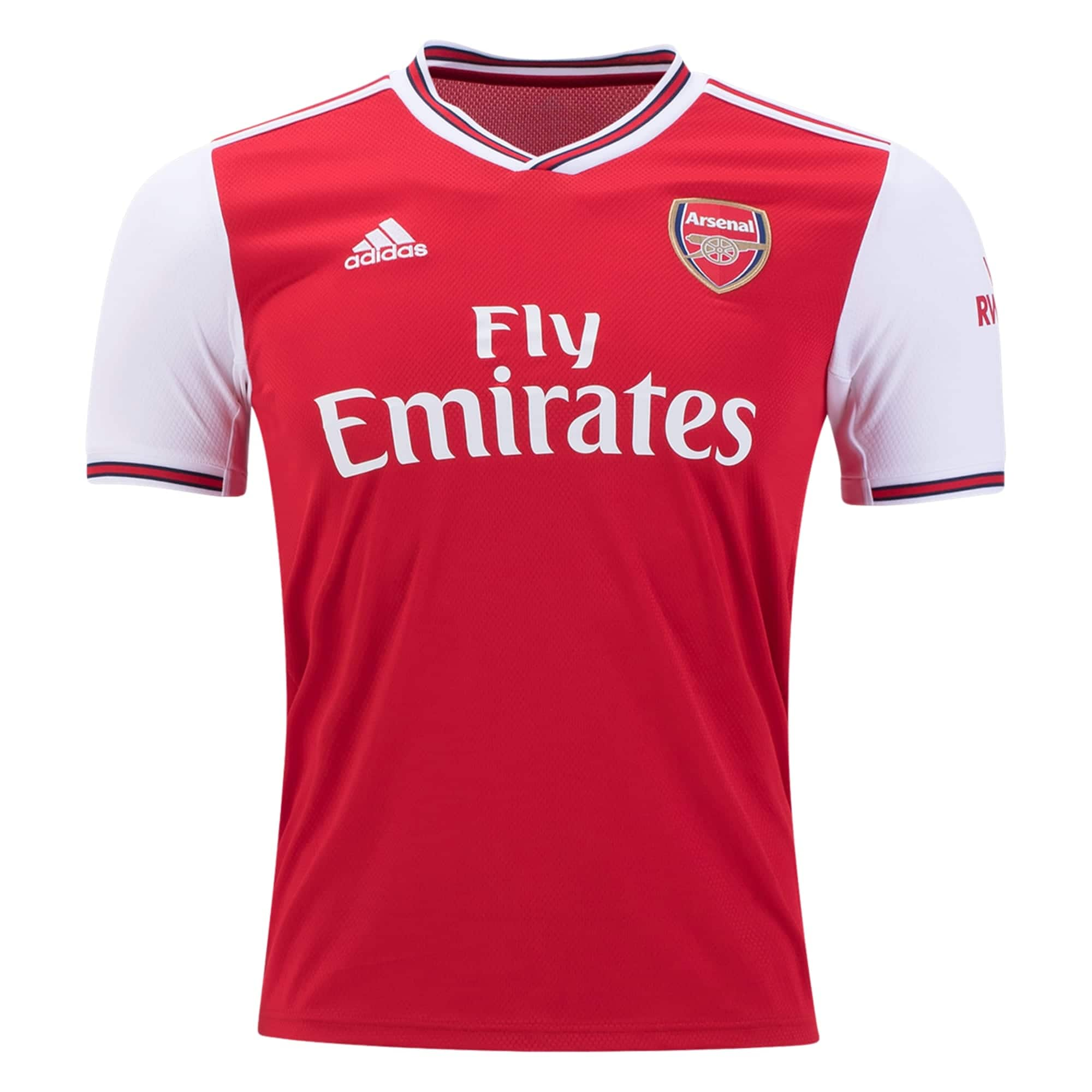 adidas arsenal fleece