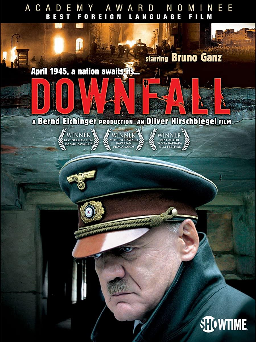 Downfall (Digital HD) $4.99 @ Amazon