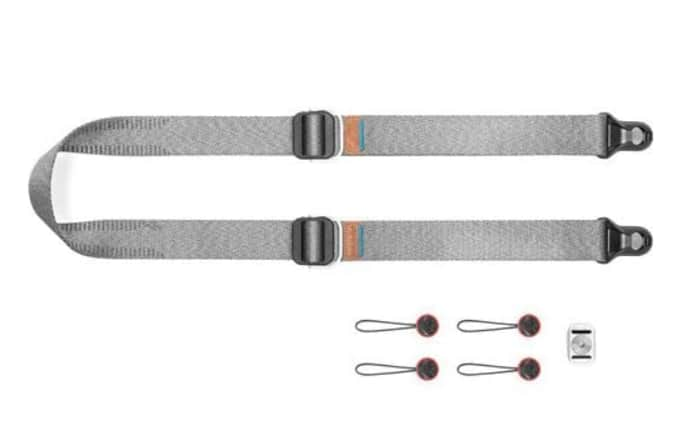 Peak Design Slide Lite Camera Strap $29.99 + Free S&H w/ Amazon Prime @ Woot