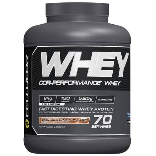 Cellucor Whey Protein Peanut Butter Marshmallow $37.50