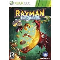 Amazon Deal: Amazon: Rayman Legends Xbox 360 and PS3 $21.99 and $21.80 Free Shipping with Prime