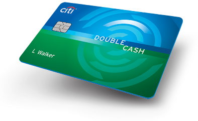 Citi new 2% unlimited cash back card