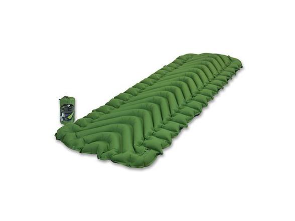 Klymit Regular Static V Sleeping Pad - 40% off $32.99