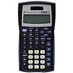 TI-30X IIS Scientific Calculator 4.27 After Rebate