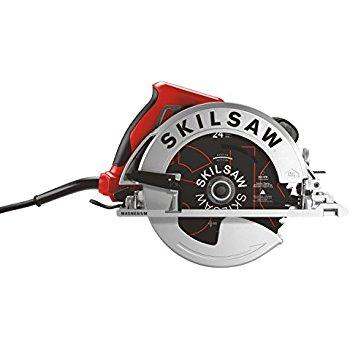 SKILSAW SPT67WMB-01 15 Amp 7-1/4 In. Magnesium Sidewinder Circular Saw with Brake $89.99