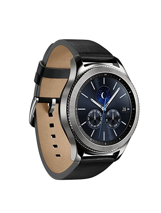 Samsung Gear S3 Classic (Used very good and like new)  $190 plus tax or more @ Amazon Warehouse Deals with FS
