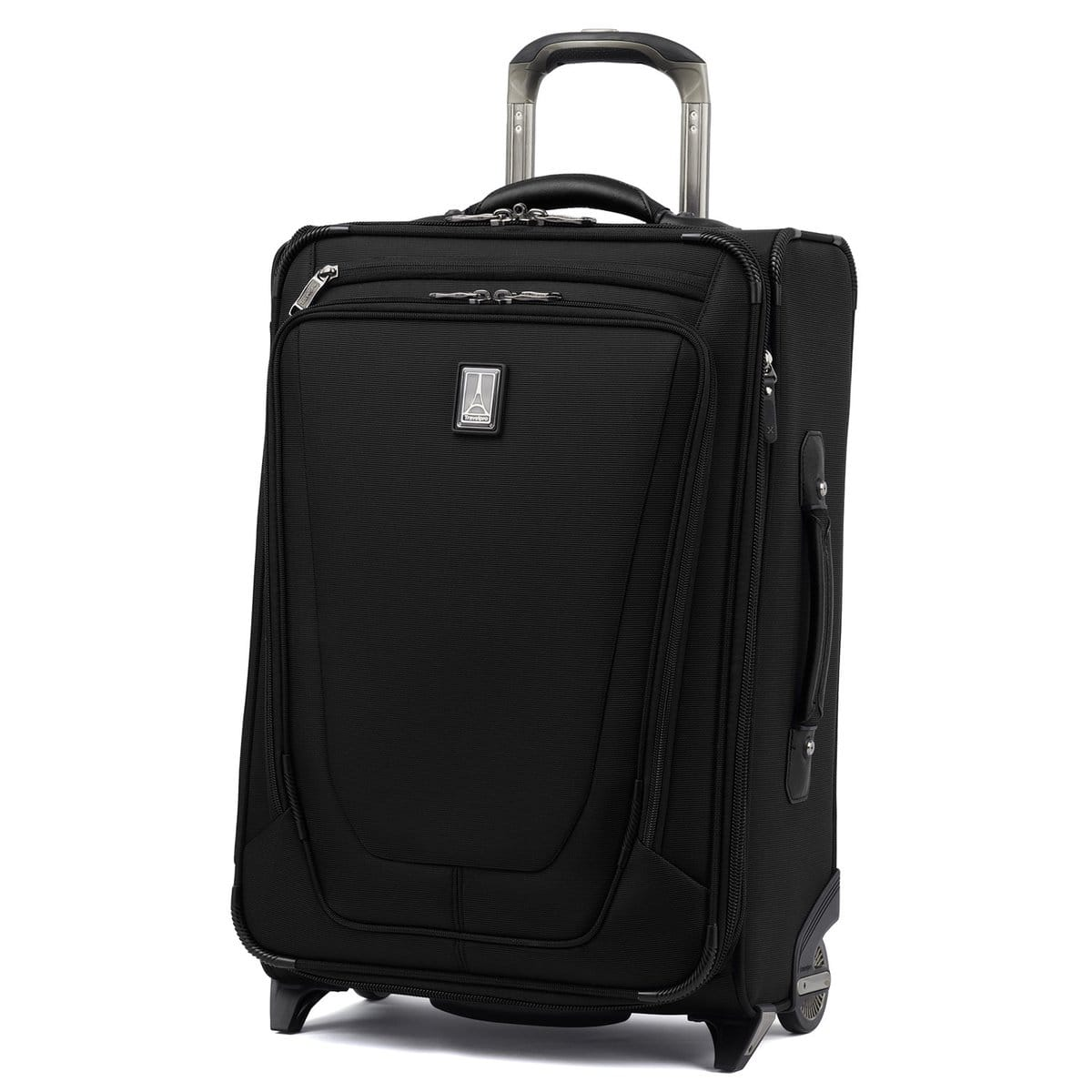 """TravelPro Crew 11 22"""" Expandable Rollaboard Suiter for $99"""