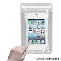TigerDirect Deal: Waterproof Bag for SmartPhones - Free After Rebate + S/H @ TigerDirect