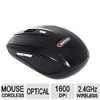 TigerDirect Deal: Raygo Wireless Optical Mouse - Free After Rebate + S/H @ TigerDirect.com