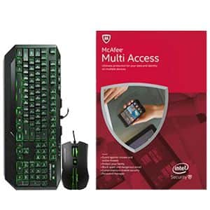 McAfee Multi-Access Bundles Master List - 8/9 to 11/21, round 2 - Free After Rebate (+S/H) Mice, Keyboards, and More @ TigerDirect.com