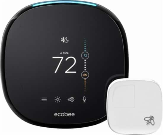 ecobee4 BestBuy $100 off - IL Residents