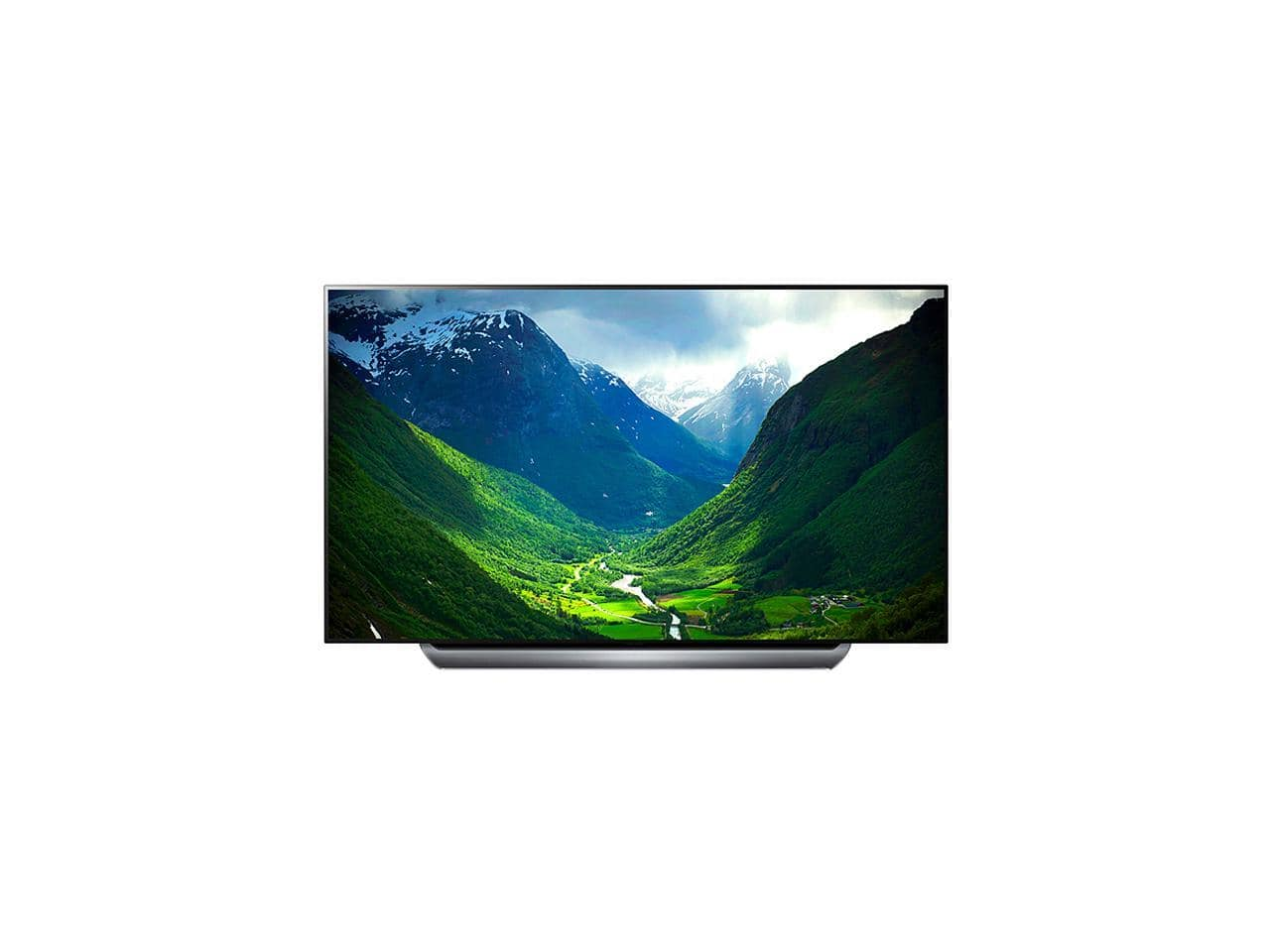 LG C8 OLED 77 $4799 from 3rd Party on Newegg
