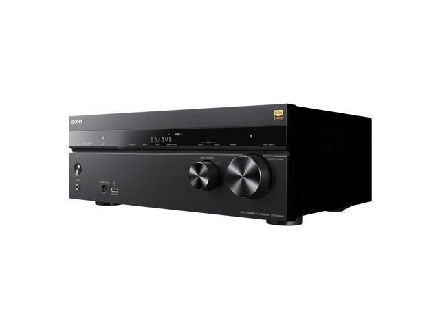Sony STR-DN1080 7.2 Channel Dolby Atmos Wi-Fi Network AV Receiver - 319$ $319