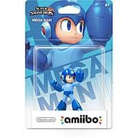 Walmart Deal: Mega man and Sonics Amiibo ($12.99) in-store pickup at Wal-Mart. YMMV